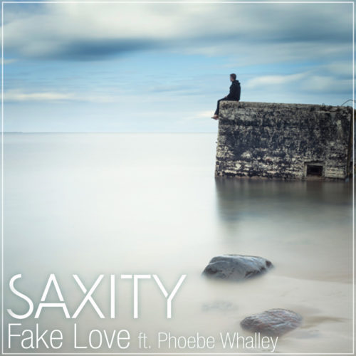 Drake - Fake Love (SAXITY ft. Phoebe Whalley Remix)